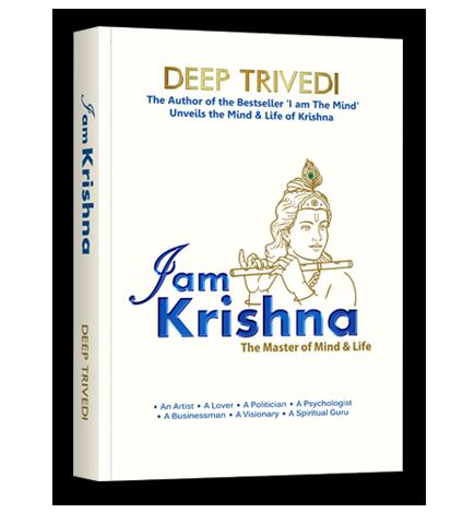 Book - I am The Mind By Deep Trivedi