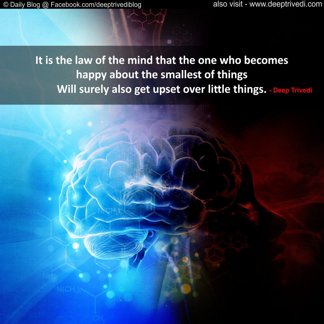 law of the mind