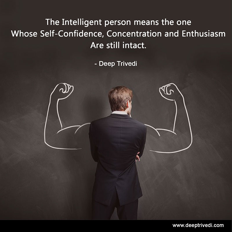 intelligent-person