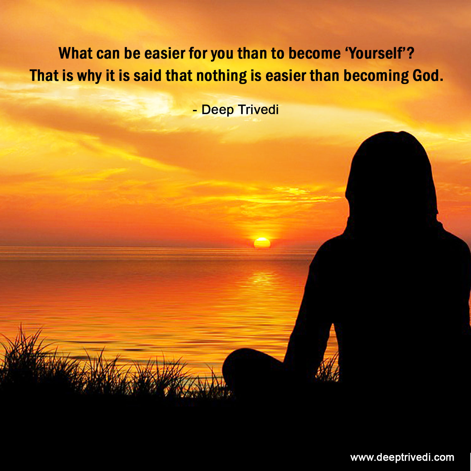 What can be easier for you...