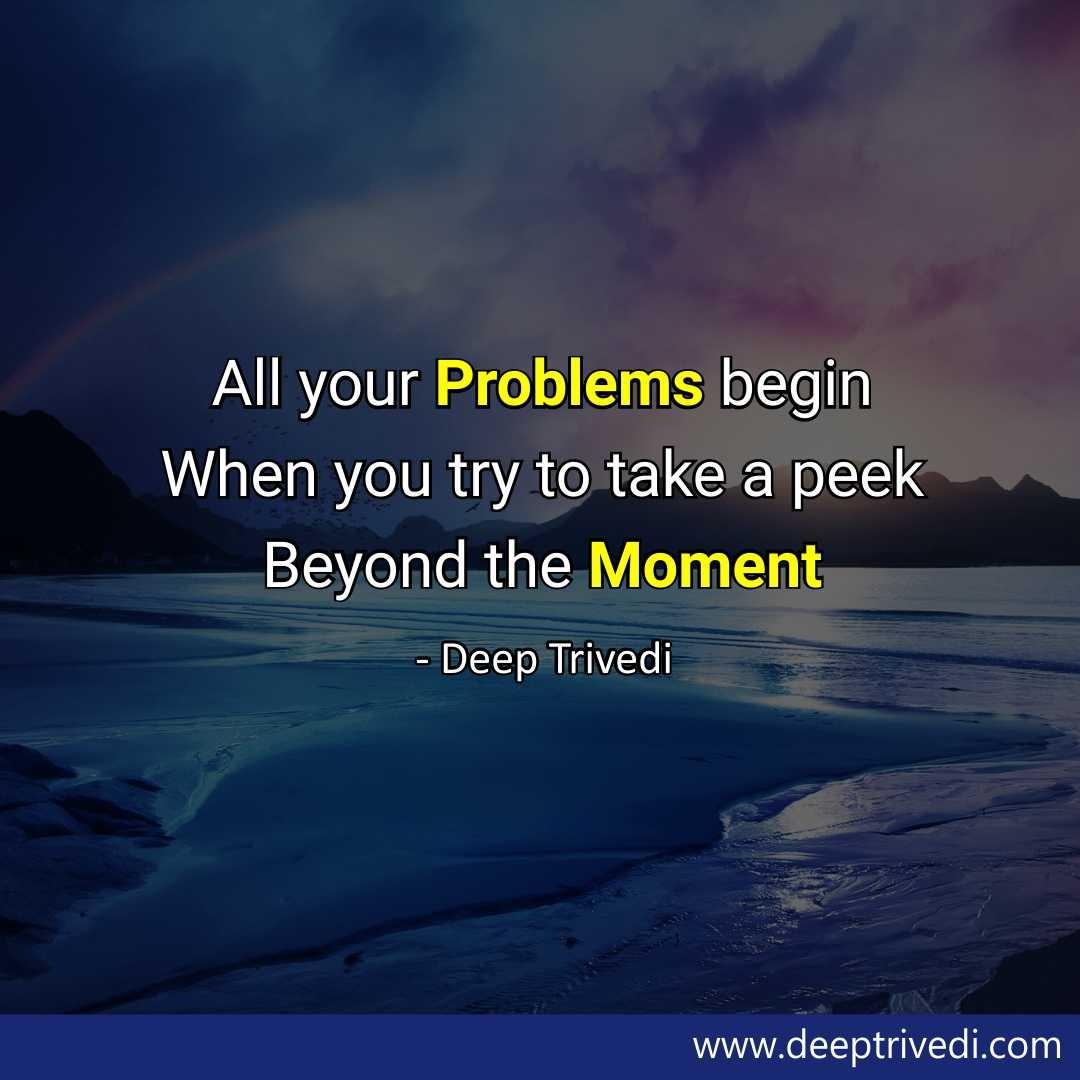 all-problem-begin