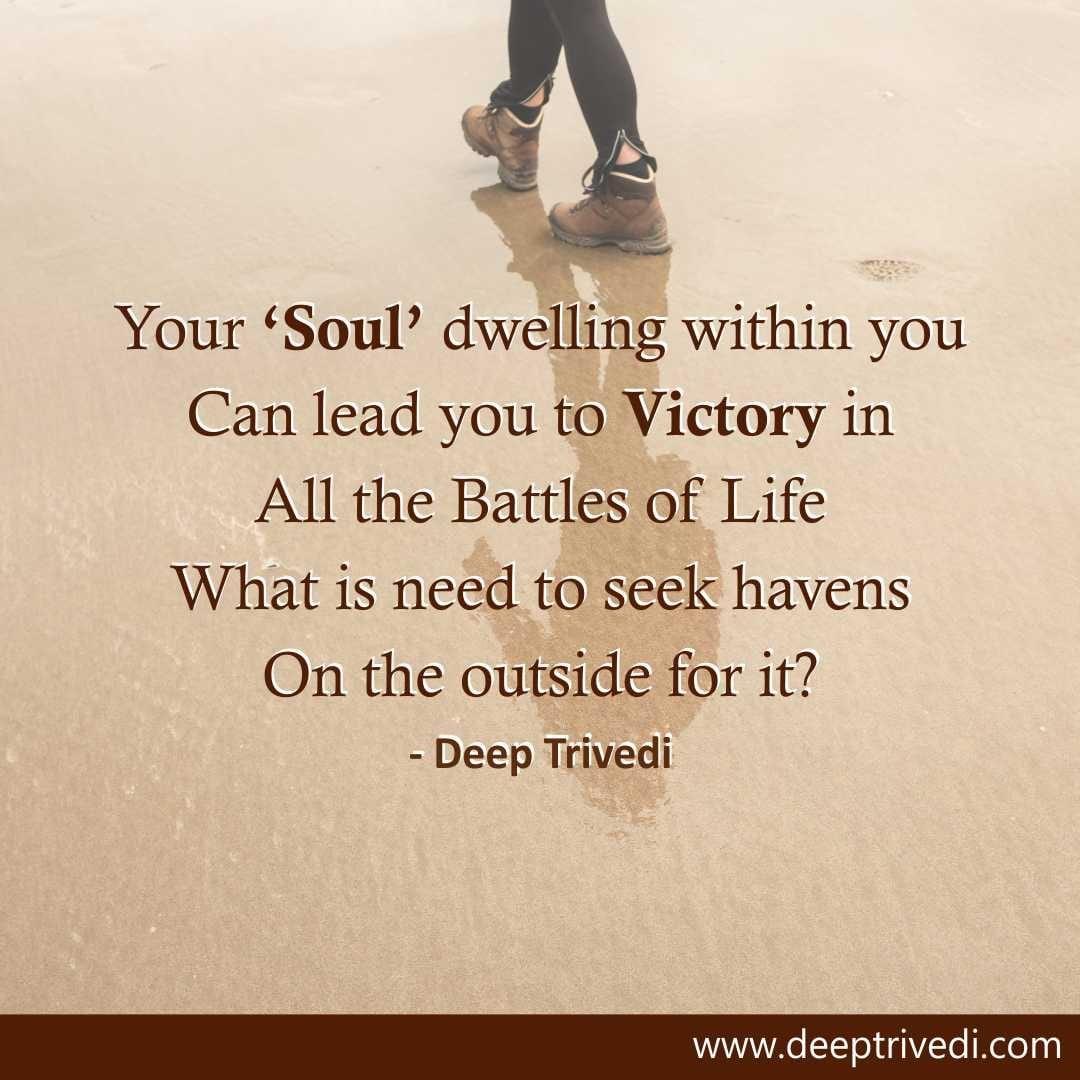 Soul-dwelling