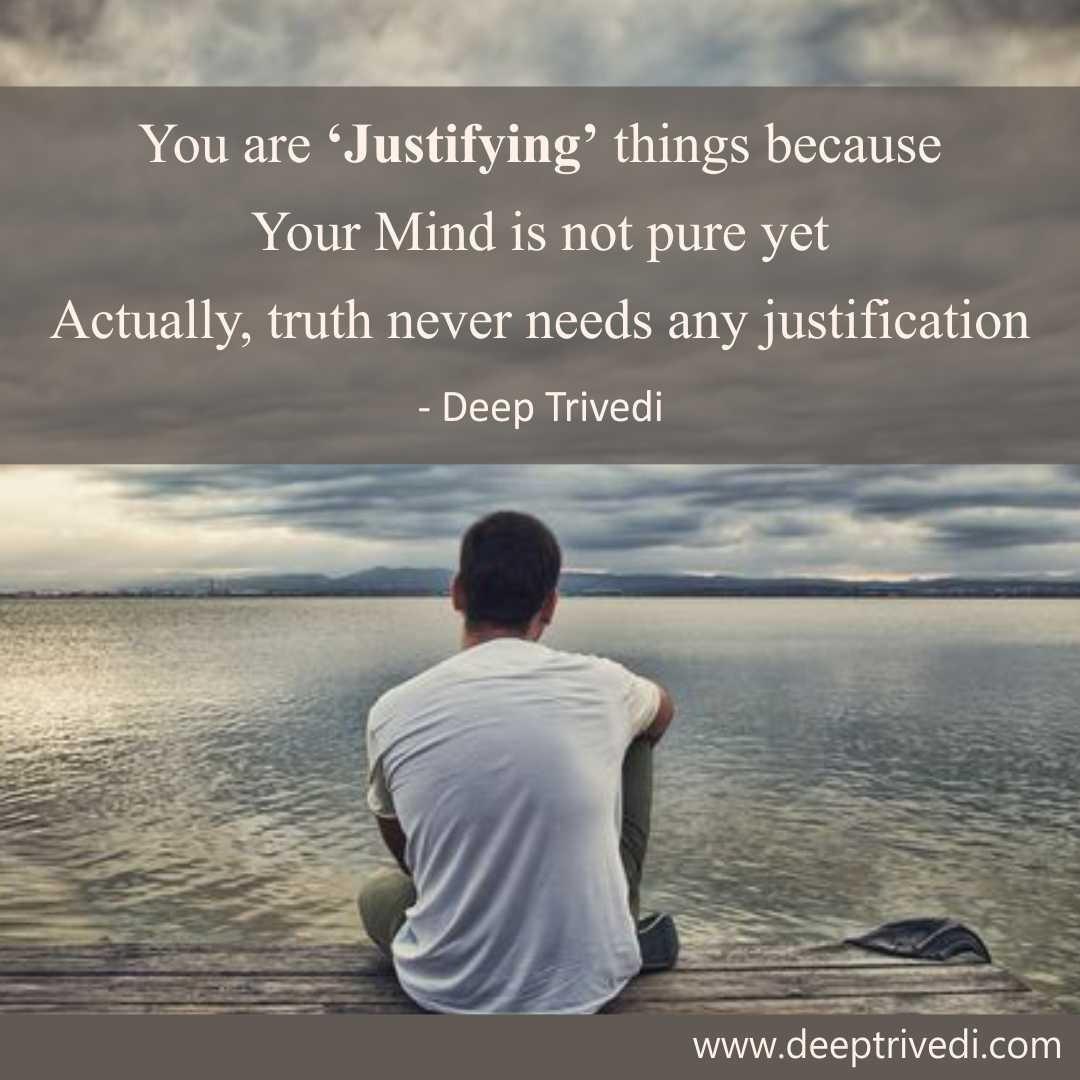 justifying-things