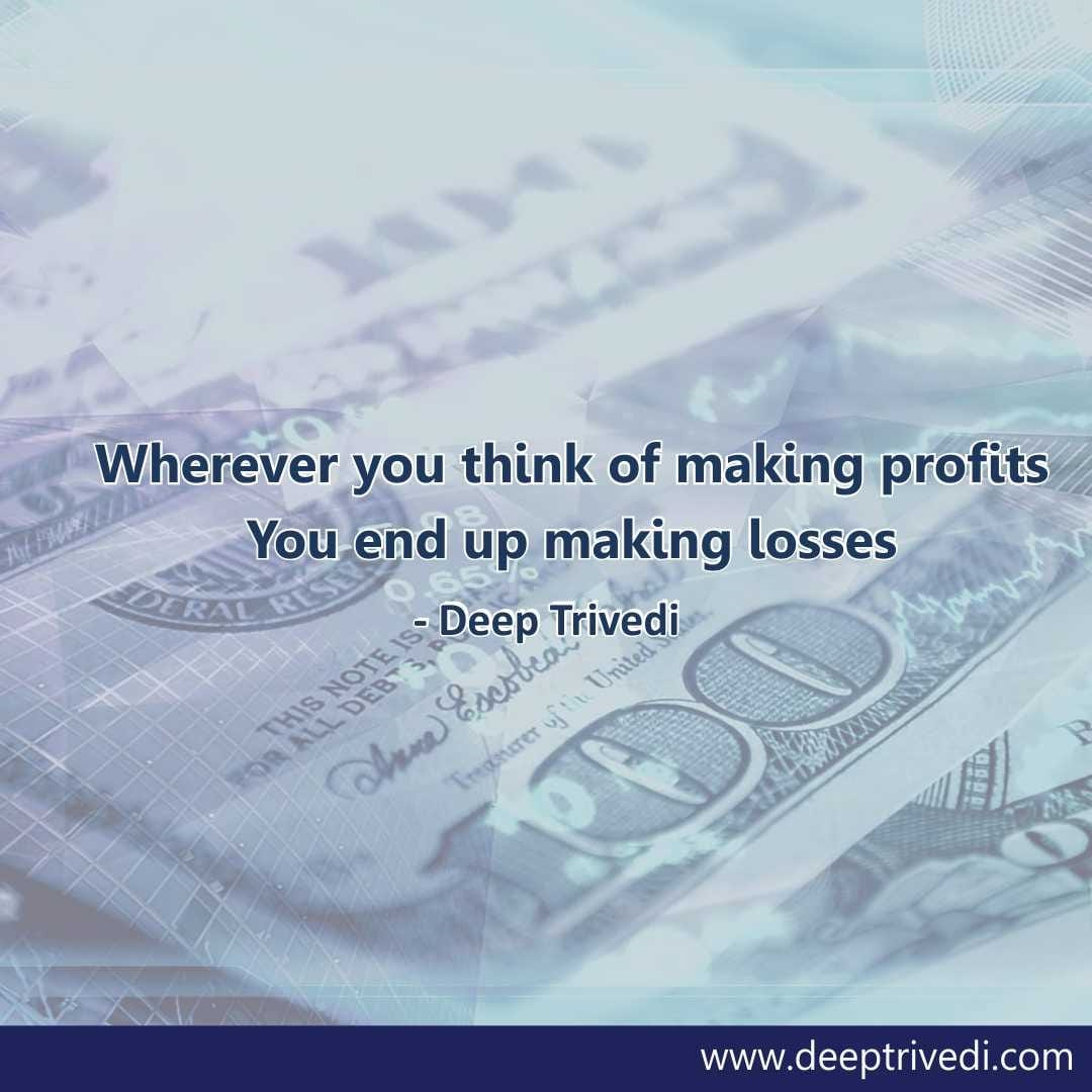 making-profits