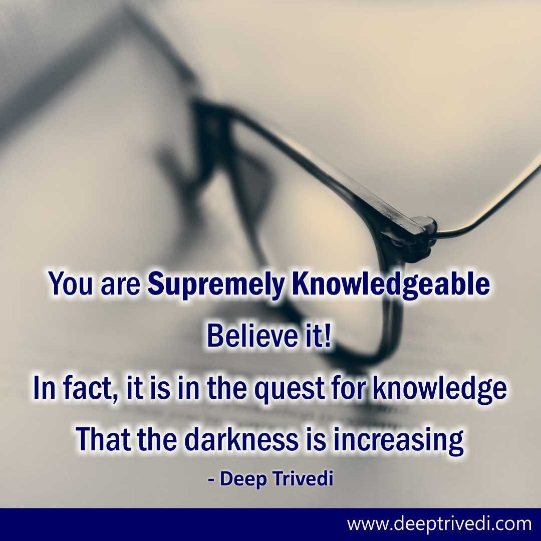 supermely-knowledgeble