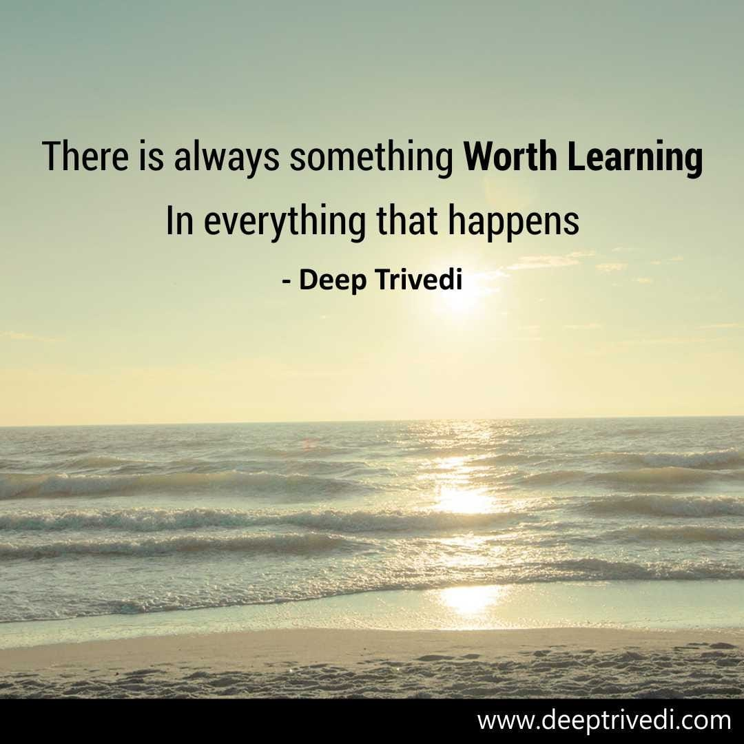 worth-learning
